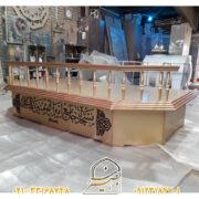 تولید کننده کرسی تلاوت قرآن